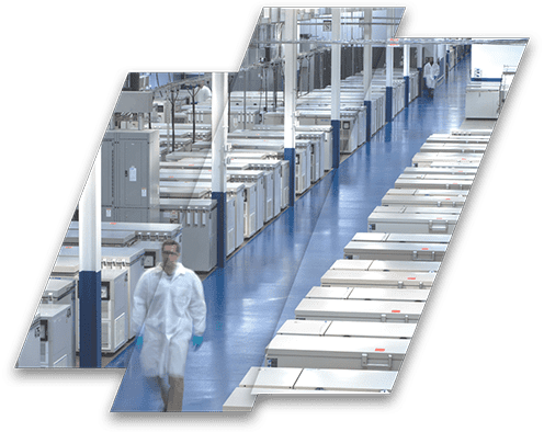 Biorepository of research-ready specimens